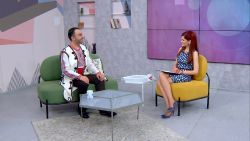 """""""Нашият следобед"""" с БСТВ (25.06.2021), гост: Стоян Петков, народен певец"""
