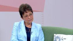 """""""Нашият следобед"""" с БСТВ (09.06.2021), гост: Ирена Анастасова, зам.-председател на БСП за България"""