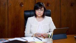 Корнелия Нинова: Отмяната на машинното гласуване е крачка към подмяна на вота