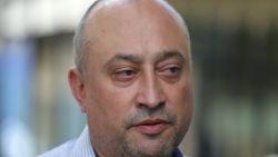 Правосъдният министър уволни шефа на затворите