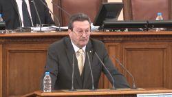 Таско Ерменков: Отдавна настояваме за стратегически преглед на отбраната, управляващите чак сега разбраха, че е необходим