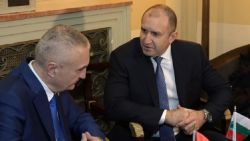 Президентът Румен Радев: Европейската интеграция на Западните Балкани е от значение не само за региона, но и за цяла Европа