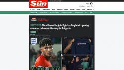 """Кой има интерес от """"расистката"""" истерия след мача България- Англия!?"""