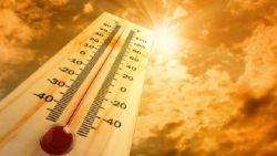 Горещините продължават, 40 градуса и опасност от пожари