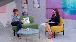 """""""Нашият следобед"""" с БСТВ (6.11.2020), гост: Елена Тачева, психотерапевт"""