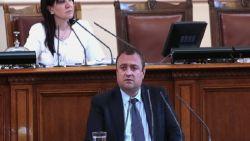 БСП иска Борисов да обясни за хакерската атака по НАП в парламента