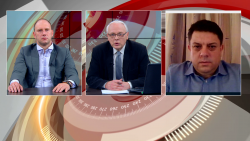 """""""Актуално от деня"""" с Велизар Енчев (09.04.2020)"""