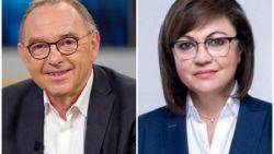 Лидерът на победилата в Германия Социалдемократическа партия с писмо до Нинова