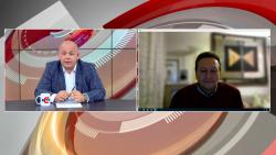 """""""Актуално от деня"""" с Александър Симов (15.04.2020), гост: ТАСКО ЕРМЕНКОВ"""