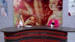 Антидот с Юлия Ал-Хаким (26.02.2020), гост: Нона Йотова, депутат от БСП