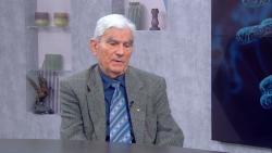 Дискусионен клуб с Велизар Енчев (20.03.2020), гост: АКАД. БОГДАН ПЕТРУНОВ