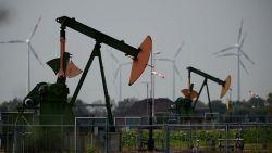 Петролът поскъпна след иранската атака срещу бази на САЩ