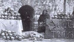 На 16 май почитаме мъчениците на Баташкото клане. Поклон!