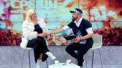 Следобед с БСТВ (05.03.2020), гост: Сашка Васева, певица