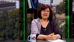 България се събужда (14.06.2019 г.), гост Милка Христова, зам.-председател на Столичния общински съвет, от БСП
