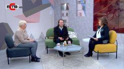 Следобед с БСТВ (19.02.2020), гости: Иван Тренев и Елисавета Първанова