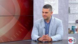 """Пламен Караджов, №3 в листата на """"БСП за България"""" в Стара Загора: БСП ще осигури помощи към всяко едно домакинство, което е останало без работа или са в отпуск, за да гледат децата си"""