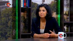 България се събужда (05.06.2019 г.), гост Ваня Григорова