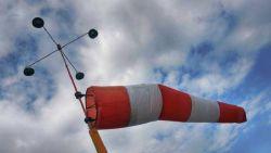 Силен вятър и гръмотевични бури ще минат през страната