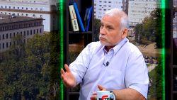 България се събужда (14.06.2019 г.), гост проф. Нако Стефанов