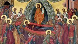 Днес Православната църква чества Успението на Пресветата Божия Майка - Голяма Богородица
