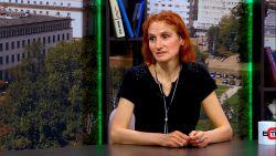 България се събужда (14.06.2019 г.), гост Невена Митрополитска, писател