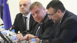 Кабинетът одобри сделката за F-16 за 2,1 млрд. лева