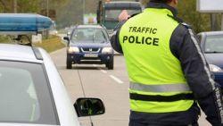 КАТ провежда акция за безопасно шофиране