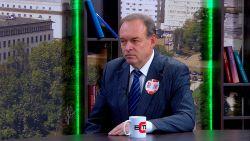 България се събужда (23.10.2019), гост: Христо Монов, кандидат за общински съветник от БСП