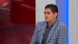 Адвокат Радостин Василев: Дерибеи са окупирали всички спортни федерации. БФС е чоплeне на семки и гледане на поп-фолк телевизии