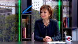 България се събужда (14.10.2019), гост: Диана Тонова, кандидат за общински съветник от БСП