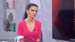 """""""Дискусионен клуб"""" с Велизар Енчев (29.11.2019), гост: Диляна Гайтанджиева, разследващ журналист"""
