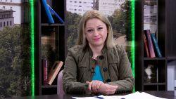 България се събужда (21.10.2019), гост: Аглика Виденова, юрисконсулт на НС на БСП