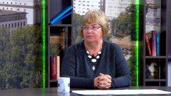 България се събужда (11.10.2019), гост: Валентина Узунова, кандидат за общински съветник от БСП