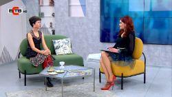 """""""Нашият следобед"""" с БСТВ (14.01.2021), гост: Симона Крушкина, творец"""