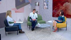 Следобед с БСТВ (06.03.2020), гости: Елена Тонева и Ирина Узунова, медицински сестри