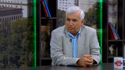 България се събужда (04.07.2019 г.), гост проф. Динко Динков