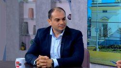 """""""Актуално от деня"""" с Велизар Енчев (04.07.2019)"""