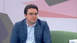 Следобед с БСТВ (06.03.2020), гост: Стоил Рошкев, журналист