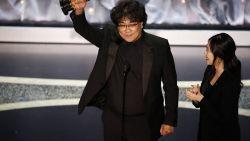 """""""Паразит"""" е големият победител на Оскарите"""