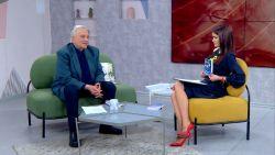 Следобед с БСТВ (04.03.2020), гост: Георги Константинов, поет и пистел