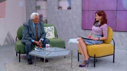 """""""Нашият следобед"""" с БСТВ (5.11.2020), гост: Христо Казашки, журналист и писател"""