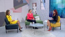 """""""Нашият следобед"""" с БСТВ (14.01.2021), гости: Вяра Петрова, водещ новини в БСТВ и Варсен Такворян, репортер в БСТВ"""