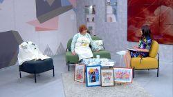 Следобед с БСТВ (25.02.2020), гост: Мария Загорова, творец
