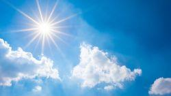 Слънчево време, температурите стигат 32 градуса
