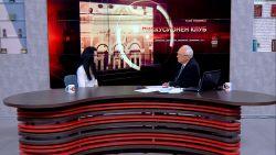 """""""Дискусионен клуб"""" с Велизар Енчев (25.09.2019), гост: Диляна Гайтанджиева, разследващ журналист"""