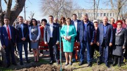 """С """"Час на промяната"""" листата на """"БСП за България"""" символично закри кампанията си в Ямболска област"""