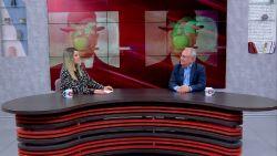 Антидот с Юлия Ал-Хаким (25.02.2020), гост: Осман Октай, политически анализатор