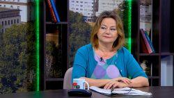 България се събужда (03.07.2019 г.), гост Нора Стоичкова