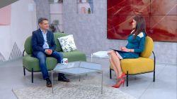 Следобед с БСТВ (06.03.2020), гост: д-р Дениз Бакалов,ендокринолог